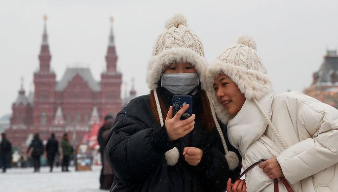 Борьба с заразой: в России задумались о депортации иностранцев