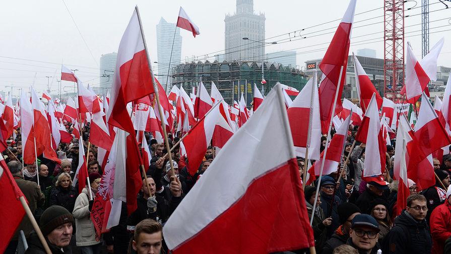 Сейм Польши принял закон о выборах президента по почте