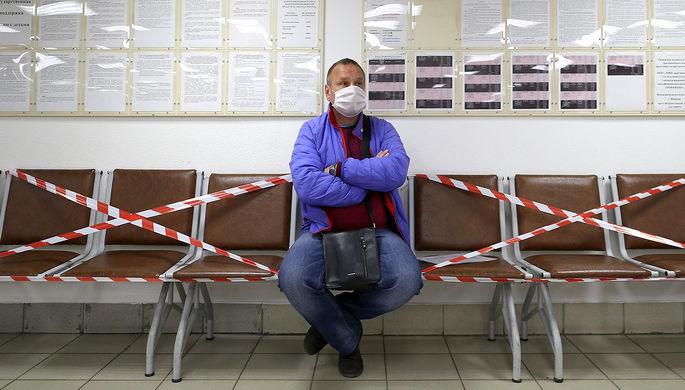 В Москве открывают МФЦ: Собянин смягчает меры по COVID-19