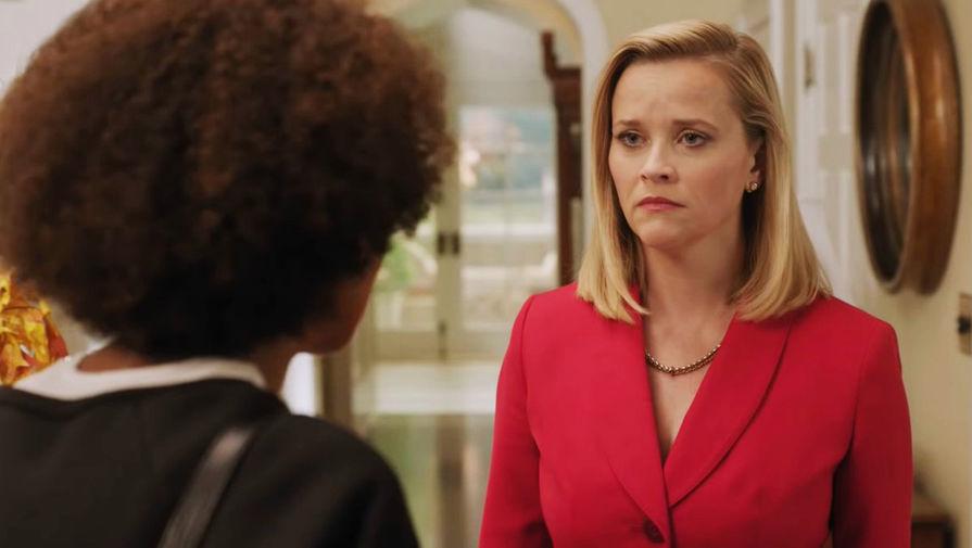 Риз Уизерспун в сериале «И повсюду тлеют пожары» (2020)