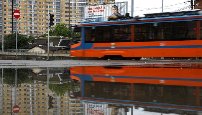Пути раздора: в Госдуме выступили против чешских трамваев