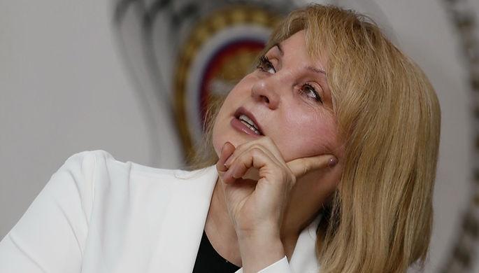 «Огромно число желающих стать президентом РФ»