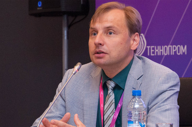 Николай Колачевский