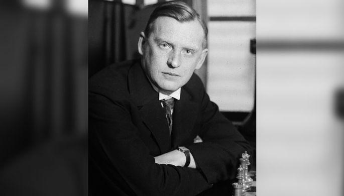 Враг СССР: почему смерть шахматиста Алехина считали загадочной