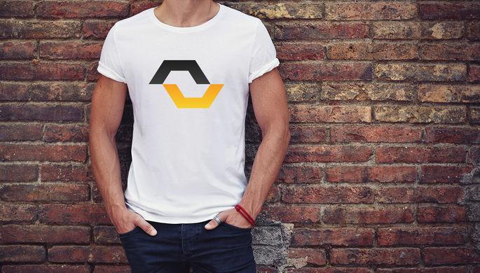 Похоже на хвост павлина: что логотипы на одежде говорят о мужчине