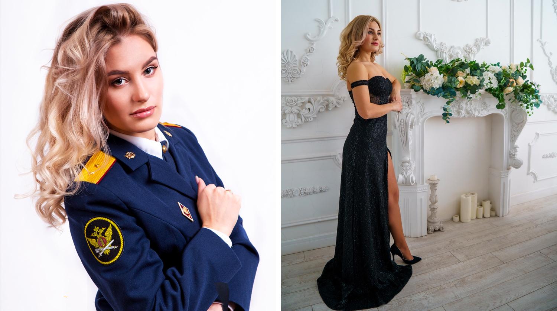 Вероника Унжакова- Кемеров