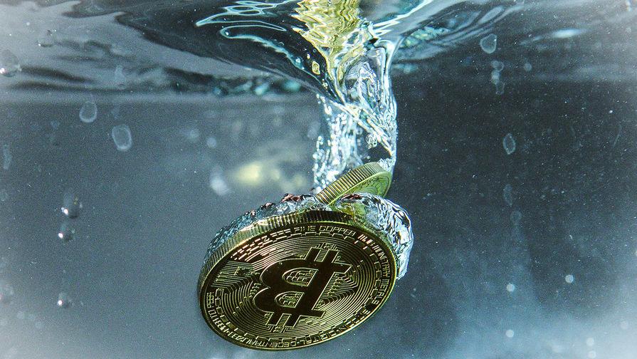 Стоимость биткоина может упасть до $2000