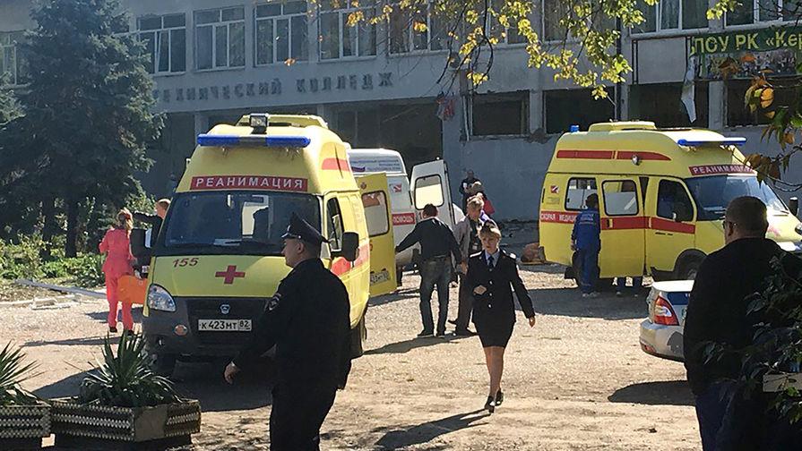 Трагедия в Керчи: все тела опознаны