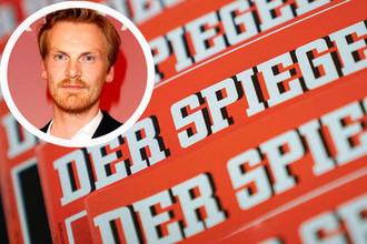 «Необычайно легкое перо»: в Der Spiegel разразился скандал