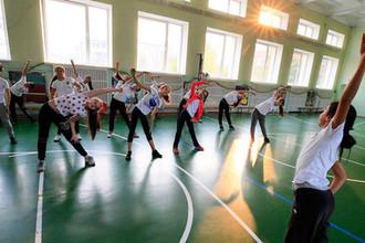 Ставка на спорт: физкультура в России становится модной