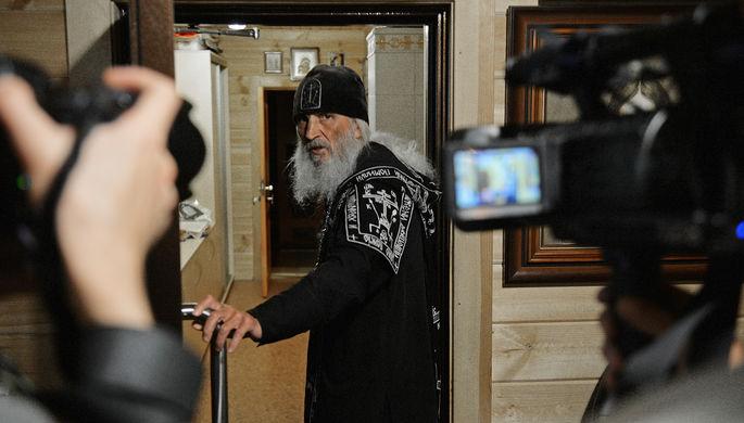 «Стоять насмерть»: суд оштрафовал экс-схиигумена Сергия