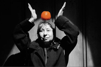 Премьера «Circo Ambulante» Андрея Могучего в Театре Наций
