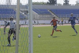 «Урал» добился необходимого результата в матче с «Ротором»
