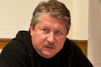 Уже бывший главный редактор «СЭ» Константин Клещев