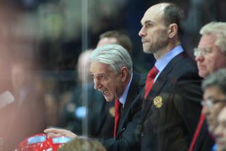 Сборная России снова провела не самый удачный матч