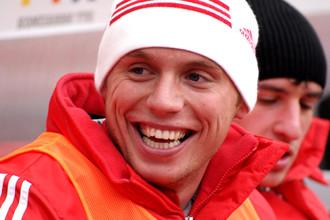 Денис Глушаков будет выступать за красно-белых