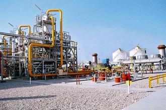 «Газпром» теряет китайский рынок