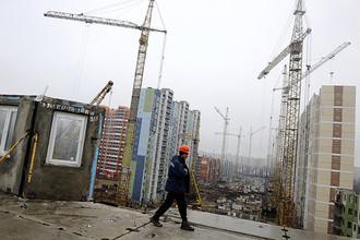 Реализация указов Дмитрия Медведева обеспечит граждан дополнительно 25 млн кв. м жилья
