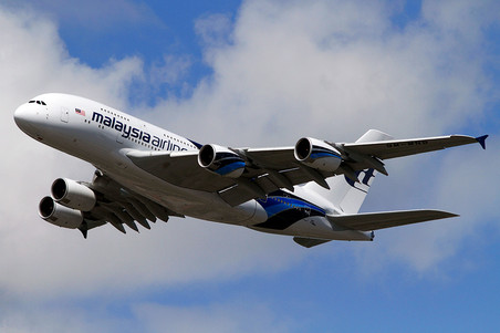 Airbus A380 �� 10 ��� ������� �� ������ ������ ������