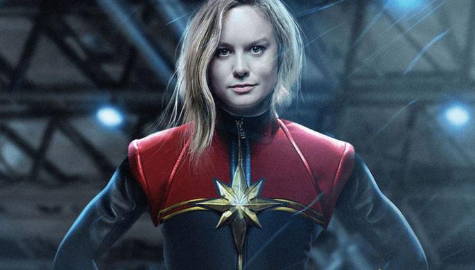 Поражение сексистов: каким будет первый женский фильм Marvel