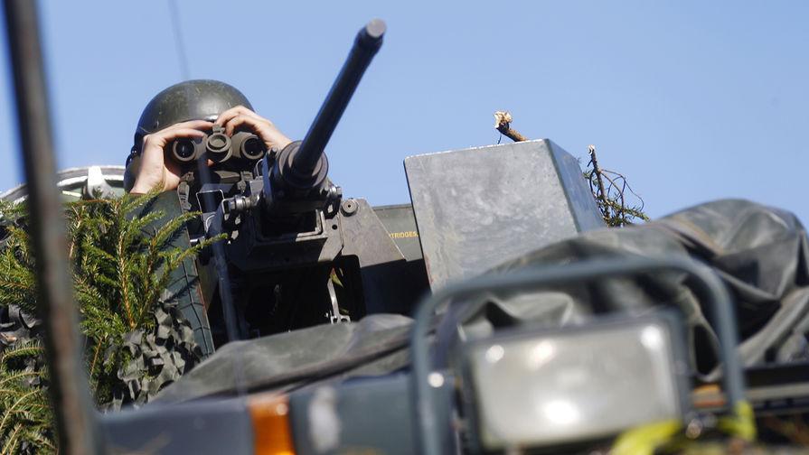 Белоруссия обеспокоена: учения НАТО носят наступательный характер