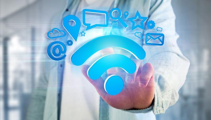 Конкурент для 5G: в России появится новый Wi-Fi