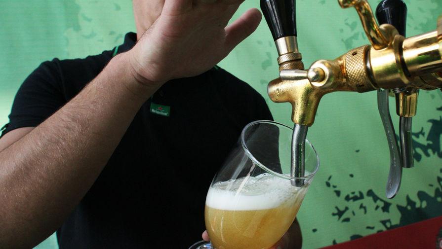 В Крыму из-за коронавируса запретили работу точек по продаже разливного алкоголя