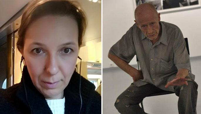 «Прав не имела»: вдову Проскурина выселили из квартиры