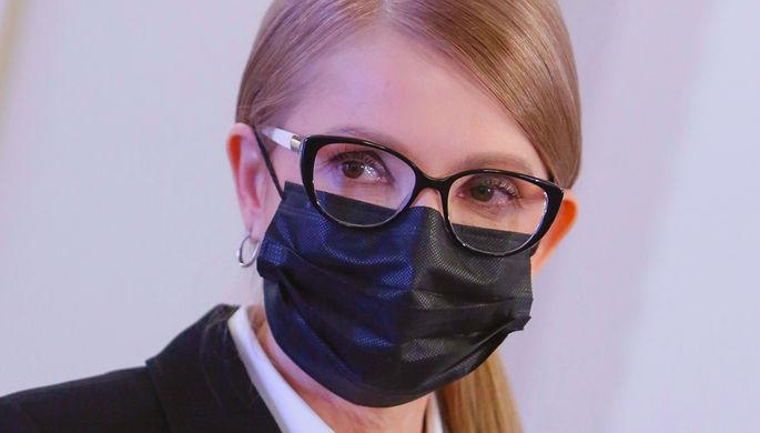 «Хороших новостей нет»: Тимошенко подключили к ИВЛ