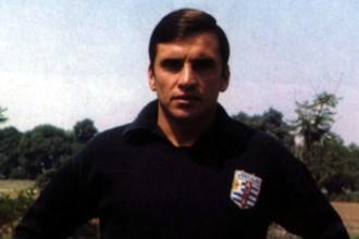 Ладислао Мазуркевич получил всемирное признание