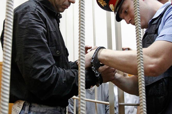 Пьяного водителя приговорили к 8 годам колонии