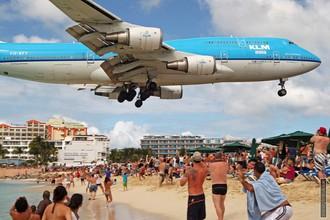 «Кажется, до этих самолетов можно дотянуться»