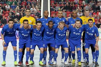 Подмосковное «Динамо» — обладатель Межконтинентального кубка