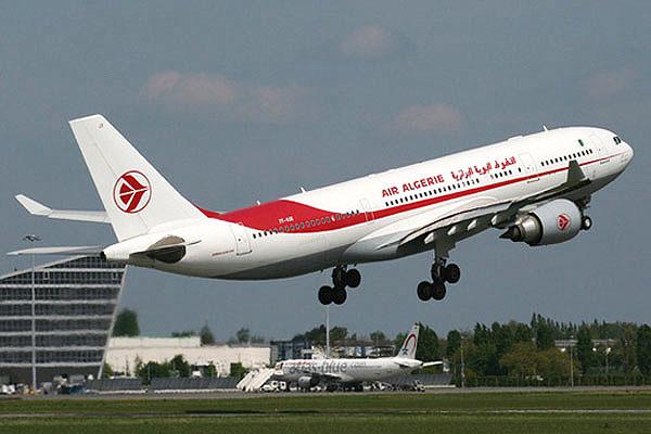 ������� Air Algerie �������� ����� �� �������� ������