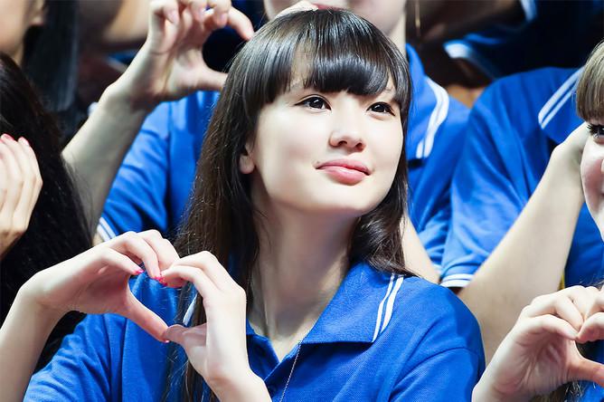 Сабина Алтынбекова родилась 5 ноября 1996 года в казахстанском Актобе и с пяти лет занималась танцами