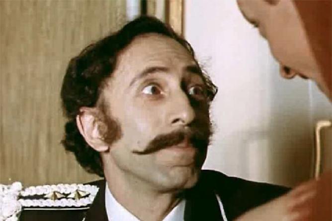 Кадр из фильма «Волшебный голос Джельсомино» (1977)