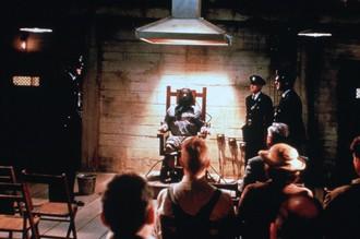 Кадр из фильма «Зеленая миля», 1999 год