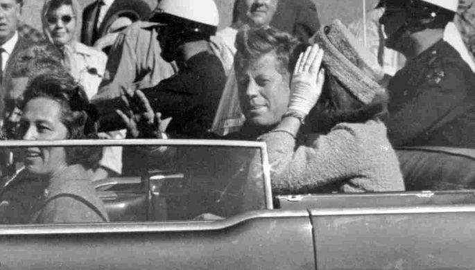 «В СССР считали убийцу Кеннеди невротическим маньяком»