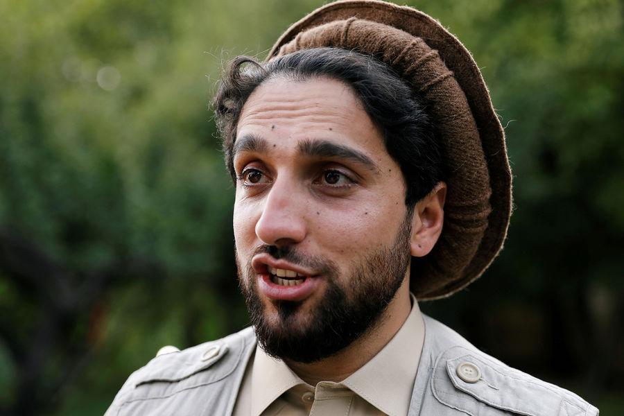 Талибы* запретили афганским РЎРњР� публиковать обращение лидера сопротивления РІРџР°РЅРґР¶С€РµСЂРµ