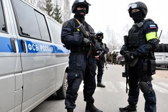 Таджики-террористы полегли под Владимиром