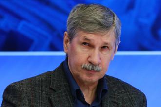 Владимиру Пильгую — 70 лет