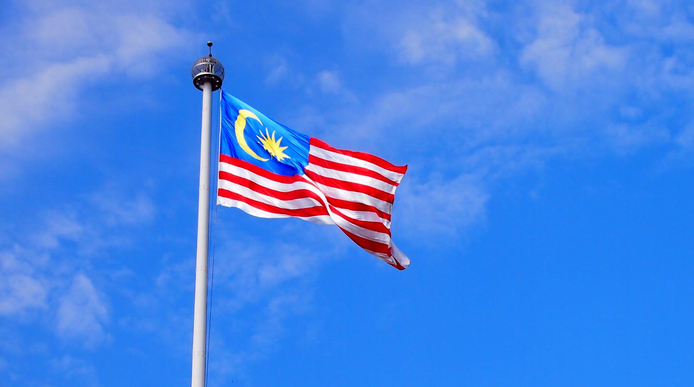 Скончался экс-король Малайзии