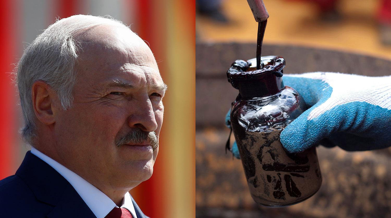 Казахстан может заменить российскую нефть в Белоруссии