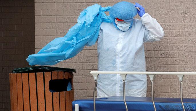 «К июлю забудете»: как снижается число случаев коронавируса