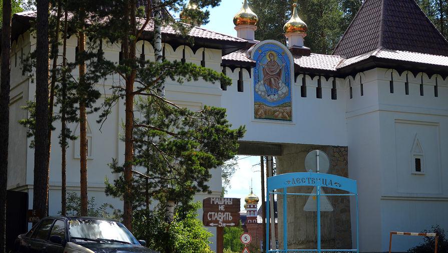 СК проверяет данные об истязании детей в Среднеуральском монастыре