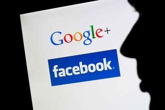 В западне: чем опасны Google и Facebook