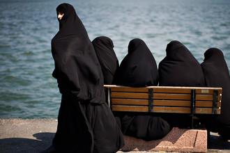 «В Турции очень тяжело быть женщиной»