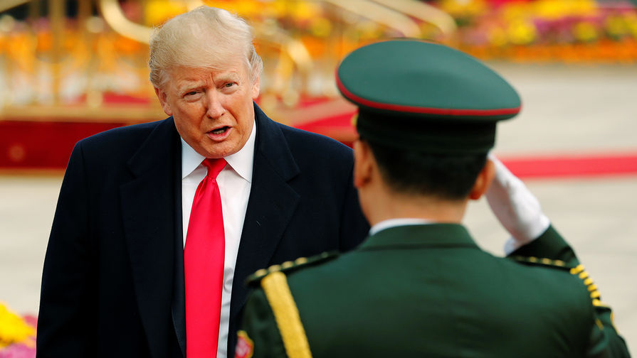 Контроль над вооружениями: США обратились к России и Китаю