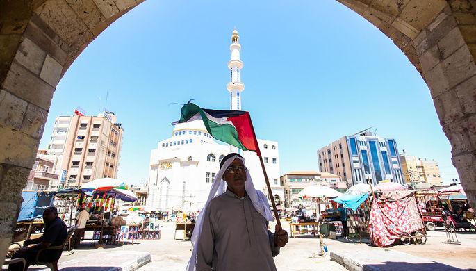 «Заменить США нельзя»: чего Палестине ждать от администрации Байдена