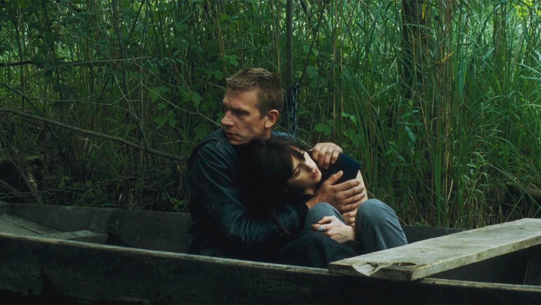 Последний фильм «Вор» с участием Депардье вышел в 2009 году, уже после его смерти.